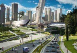 Futuro de las ciudades: edificios ecológicos y eficiencia energética
