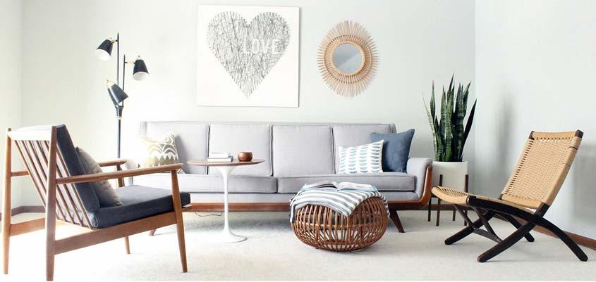 Muebles y ventilación