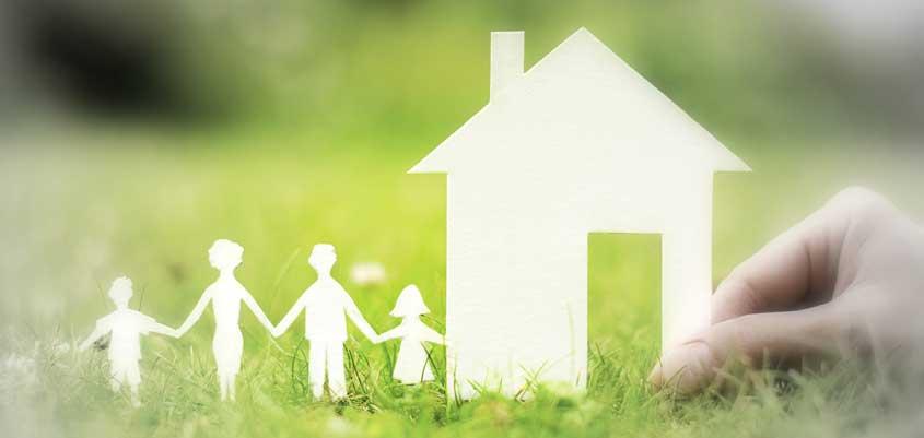 Salud y viviendas