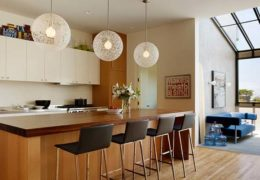 Ventilación en cocinas, consejos para mejorar la extracción de humos
