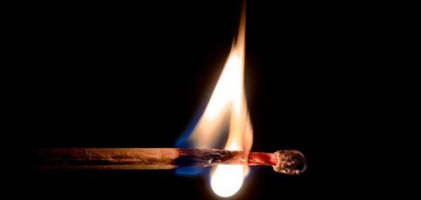 Ventilación e incendios