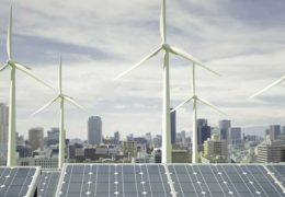 ¿Puede un país producir toda su energía de manera renovable?