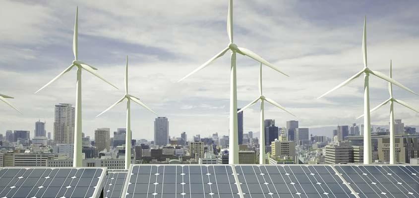 Países sostenibles