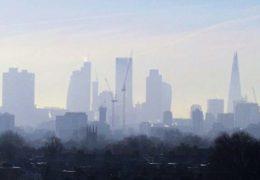 Los edificios son los mayores contaminantes de nuestras ciudades