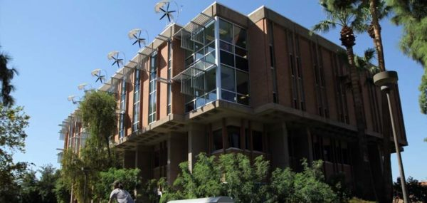 Retos energéticos edificios consumo casi nulo