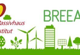BREEAM o Passivhaus, fortalezas y compatibilidades de ambos certificados