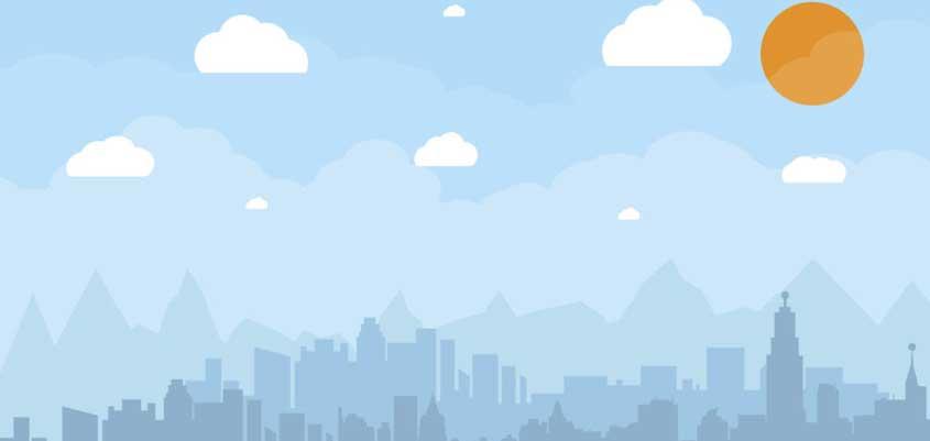 Salud y aire limpio