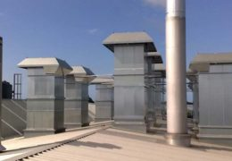 Shunt y caudal de ventilación, ¿cómo se combinan?
