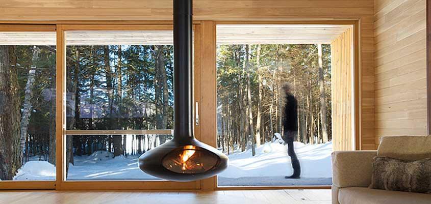 confort en invierno