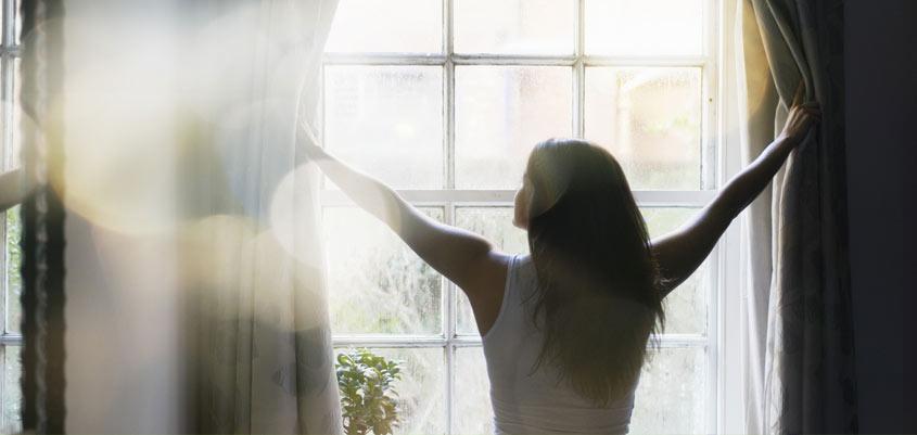aire puro ventilación doble flujo