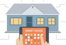 Smart Homes, ¿qué define a las casas inteligentes?