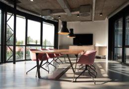 Climatización en oficinas con ventilación de doble flujo
