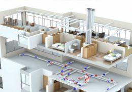 Sistemas de doble flujo, ¿cómo optimizar su ventilación?