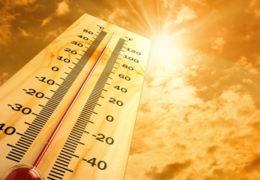 Humedad en el hogar durante olas de calor, ¿cómo afrontarla?