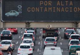 Contaminación atmosférica, ¿cómo afecta en nuestro país?