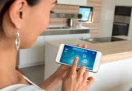 Automatización en los sistemas de ventilación inteligentes