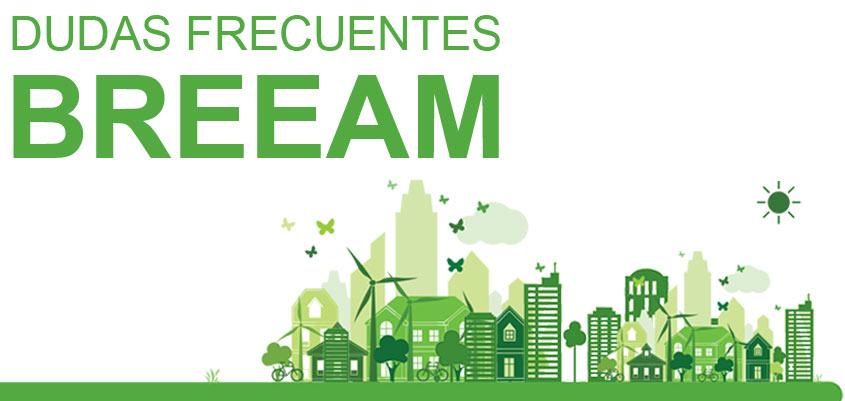 Certificado energético BREEAM