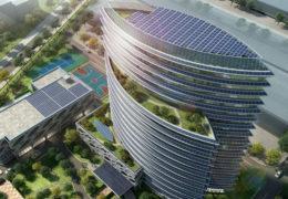 Edificios EECN: El camino a la Edificación de Consumo Casi Nulo