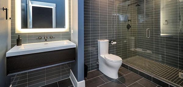 Ventilación en cuartos de baño