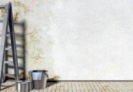 Antihumedad, ¿cómo eliminamos el vapor de agua en casa?