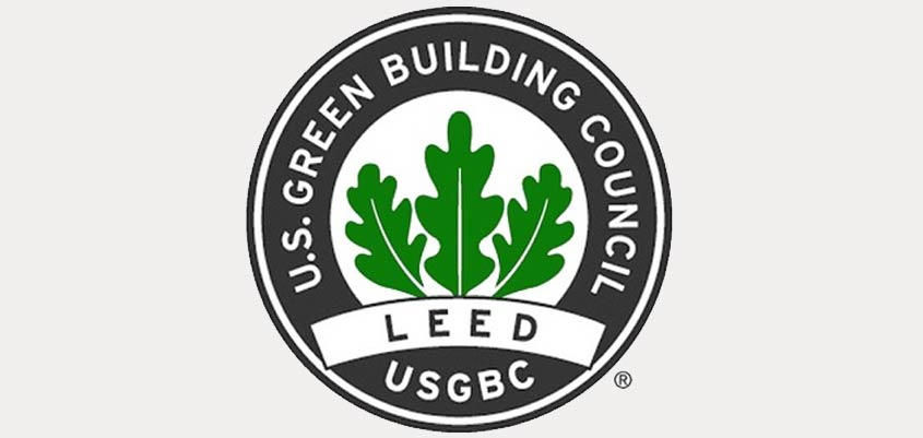Certificación energética LEED