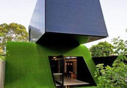 Casas sostenibles, ¿futuro o presente?