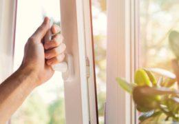Beneficios de la extracción de aire en el hogar