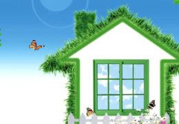 Hogares saludables: principales características de estas viviendas