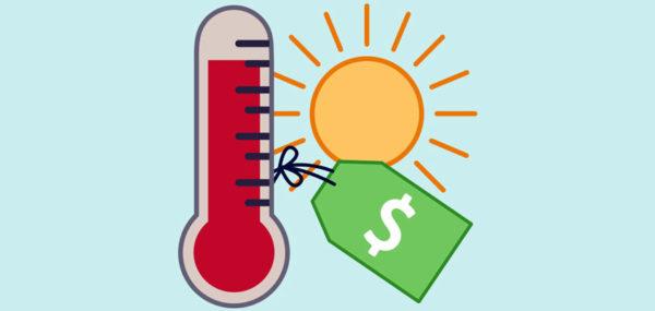 Medidas de ahorro energético verano