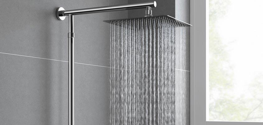 Agua caliente sanitaria ACS