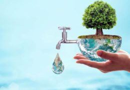 Ahorrar agua en verano con sistemas de eficiencia energética