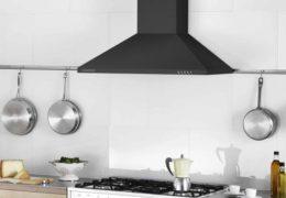 Campana de cocina: maximiza su eficiencia en casa