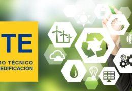 CTE y eficiencia energética, obligaciones en sostenibilidad