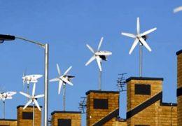 Energía eólica en casa, ¿es realmente efectiva?