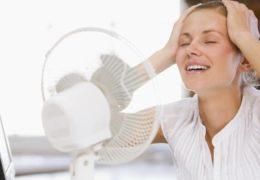 Renovación del aire en casa en verano, ¿cómo mejorarla?