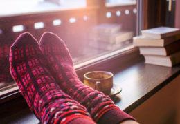 Cinco acciones para lograr el confort en el hogar
