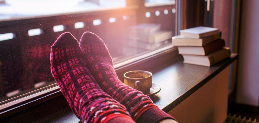 Acciones para lograr el confort en el hogar