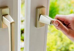 ¿Airear las estancias o ventilar en el hogar?