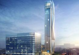 El futuro de los edificios: eficiencia energética y comodidad
