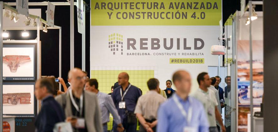 Rebuild edificacion inteligente
