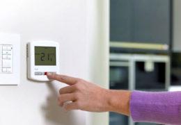 Temperatura de la oficina, ¿cuál es la correcta en el trabajo?