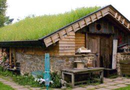 Casas ecológicas, ¿son más o menos caras de construir?