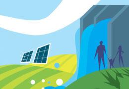 5 fuentes de energía renovables para aplicar en nuestras viviendas