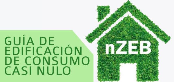 Guía de la edificación de consumo casi nulo
