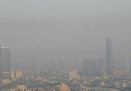 Partículas PM2.5, ¿las más contaminantes del aire?