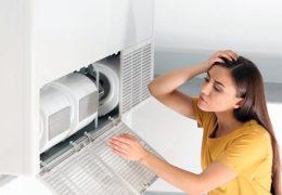 Efectos negativos del aire acondicionado y alternativas a su uso