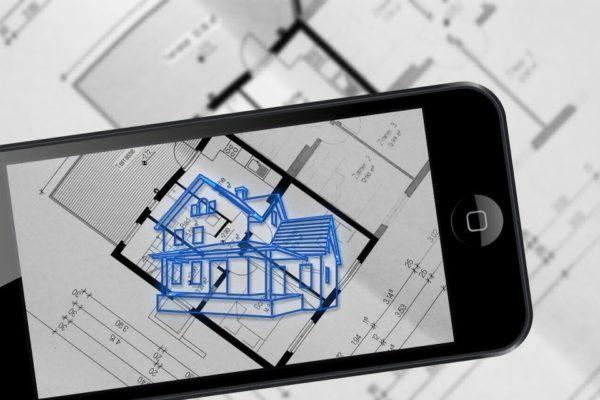 Apps de realidad aumentada para arquitectos, ingenieros y constructores