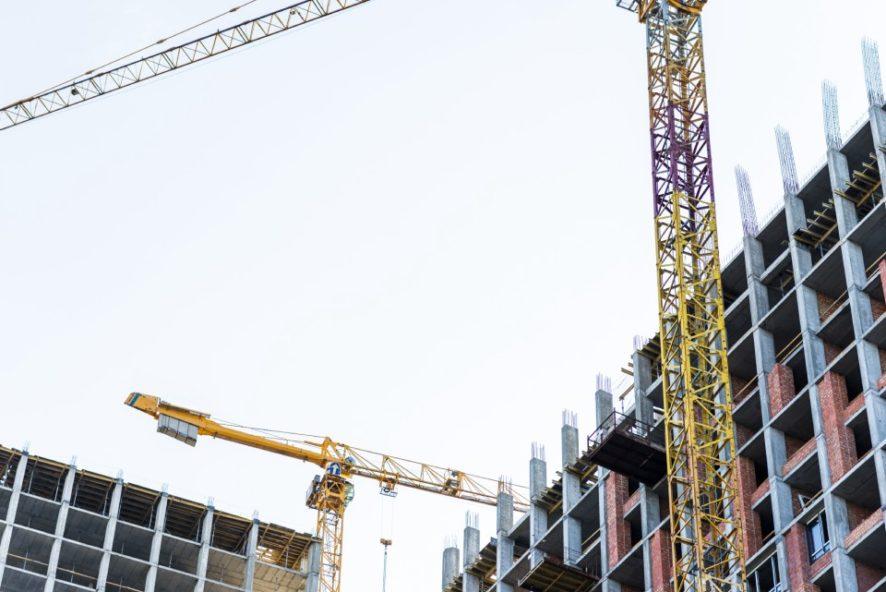 los materiales más usados en construcciones sostenibles
