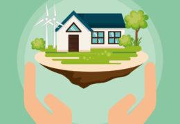 Pautas para desarrollar modelos de arquitectura sostenibles