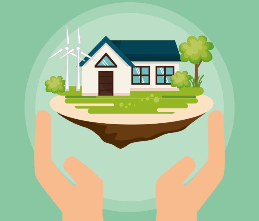 modelos de arquitectura sostenible